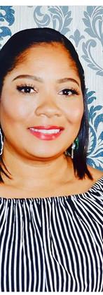 Keisha Blair