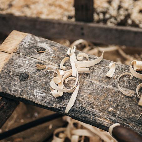 Les avantages du bois dans la rénovation et construction