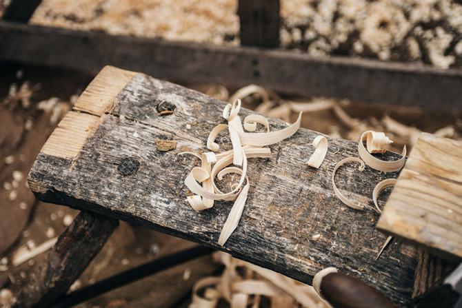 Действительно ли мебель из дерева экологична?