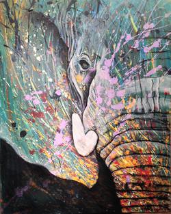 Return of the Elephant