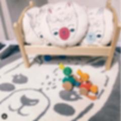 Baby Alpaga - Bella Cicci