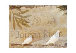 East Bank / Jordan River