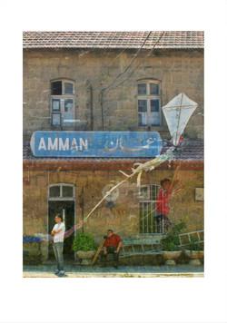 East Bank / Amman