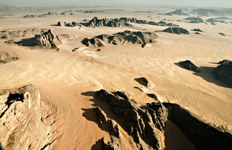 Wadi Rum #186