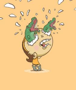 Crocodile Tears دموع التماسيح