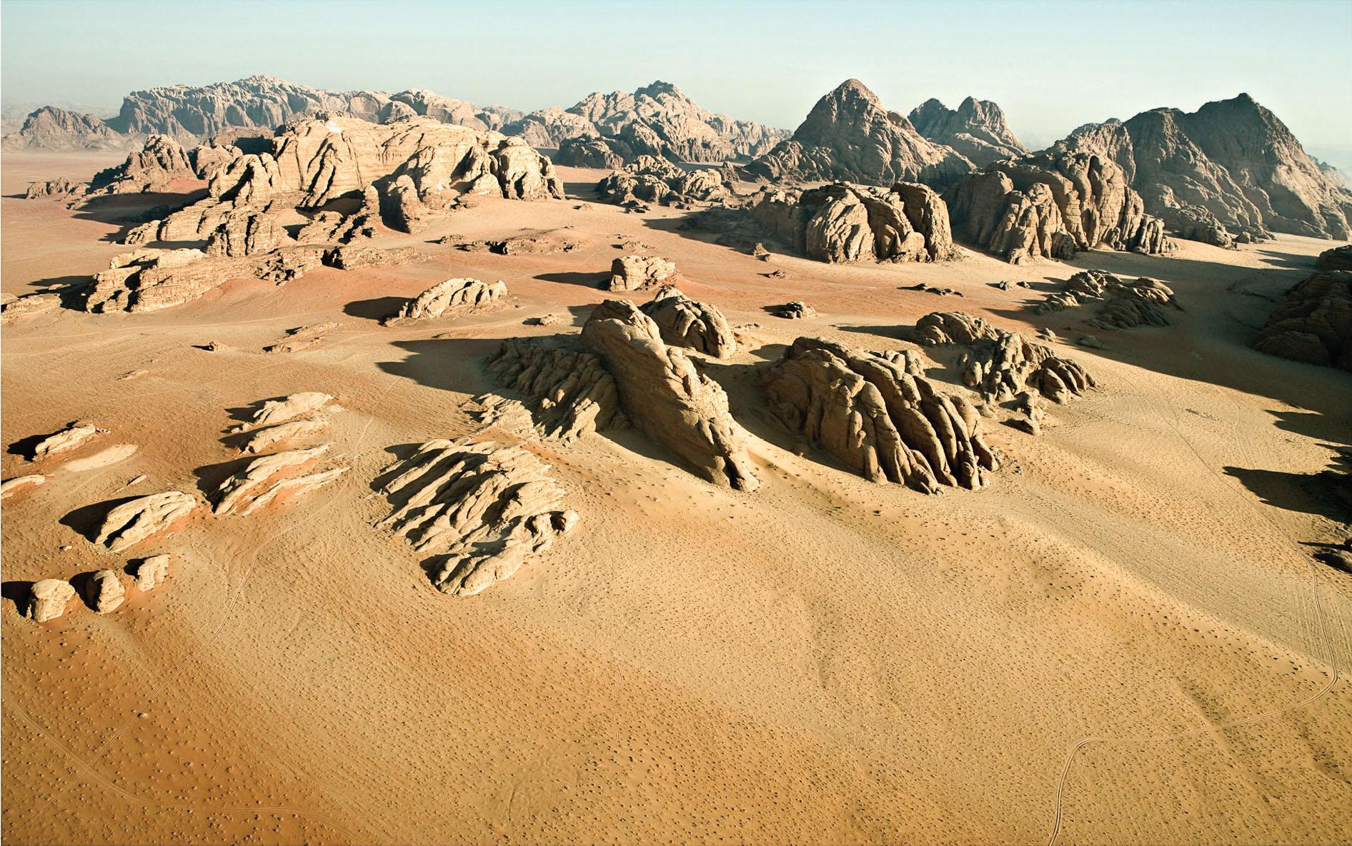 Wadi Rum #124
