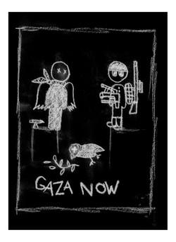 Gaza Now