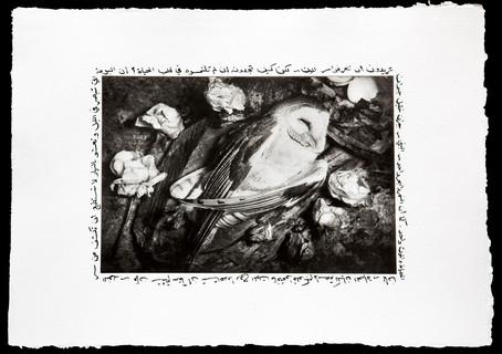 """""""On death"""" Gibran Khalil Gibran"""