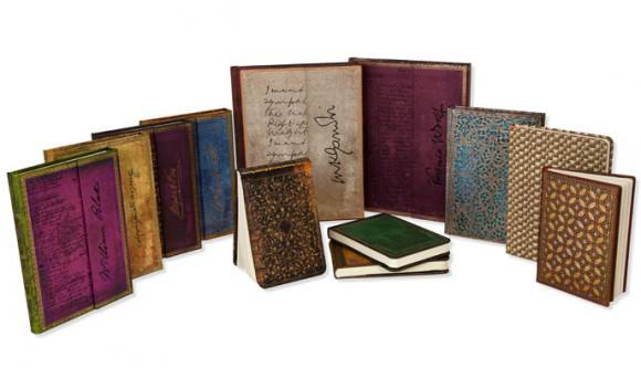 Paperblanks Journals & Diaries