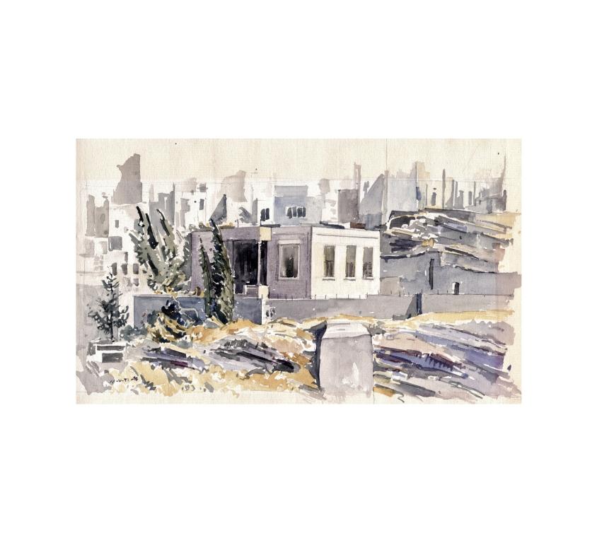 Jabal Alweibdeh