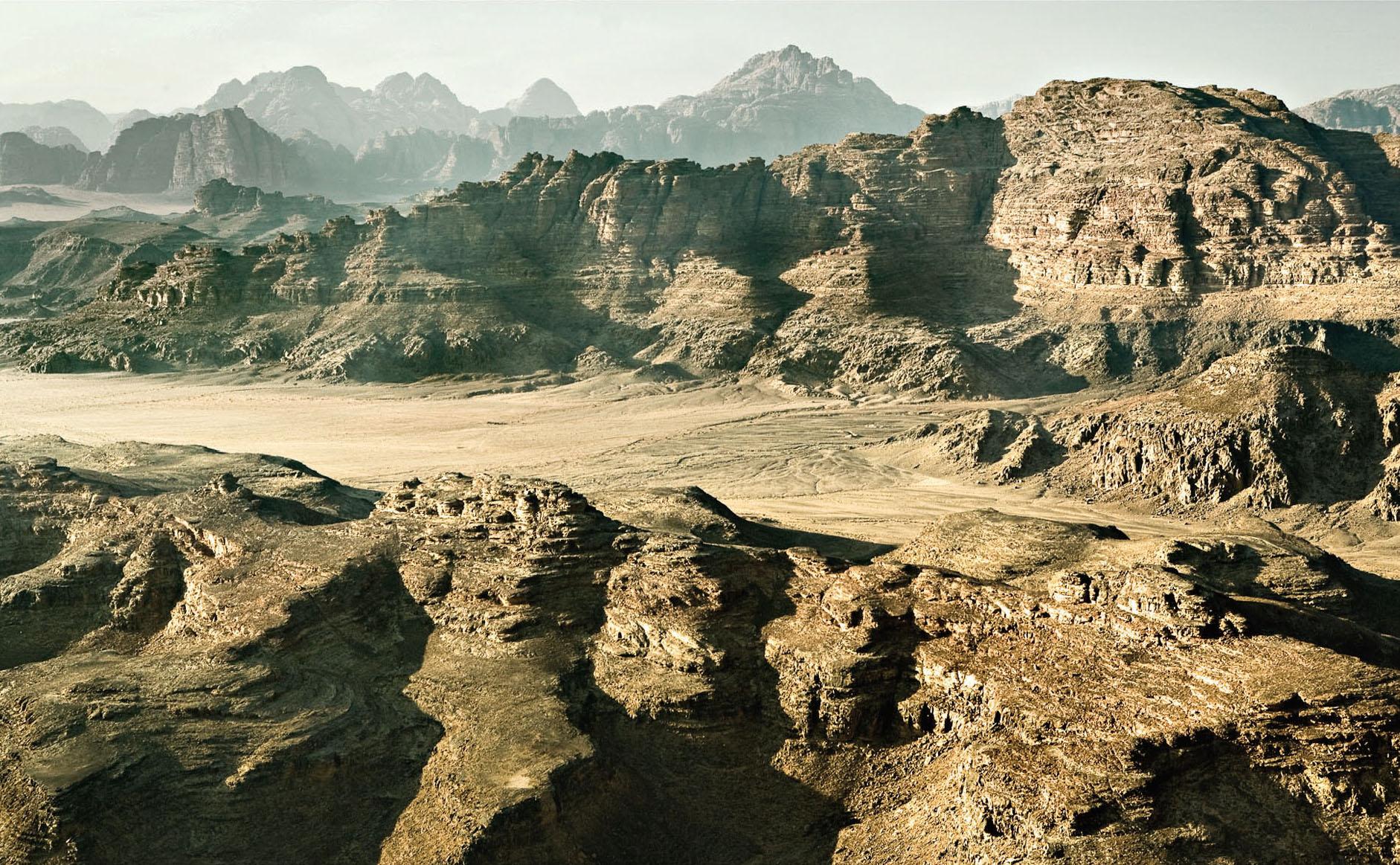 Wadi Rum #66