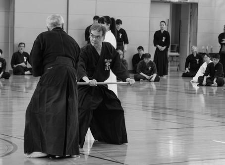 第37回神奈川県杖道大会
