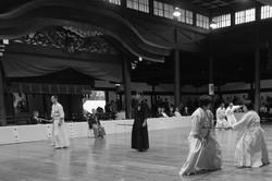 神道夢想流杖術