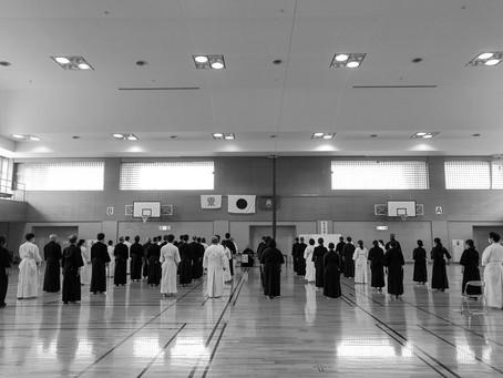 第39回神奈川県杖道大会