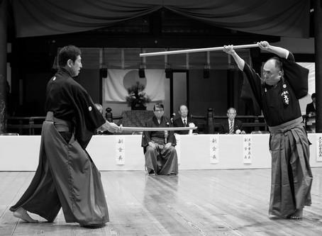 第114回全日本剣道演武大会