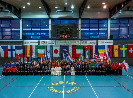 18 European Jodo Championships