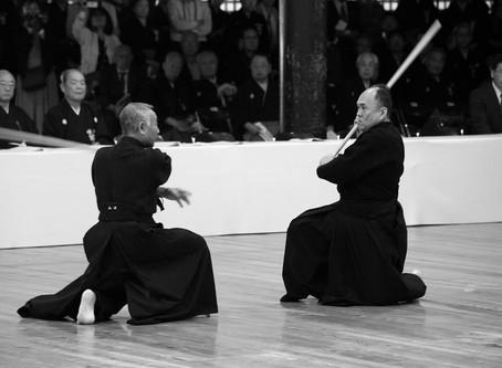 第113回全日本剣道演武大会