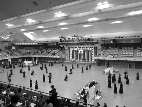 第31回東京都杖道大会