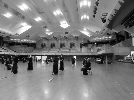 第33回東京都杖道大会