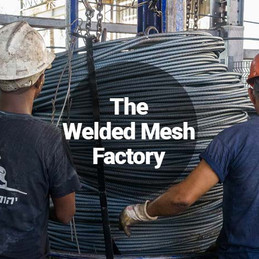 The Welded Mesh Factory