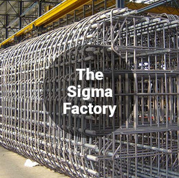 The Sigma Factory