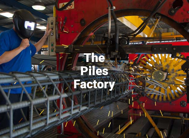 The Piles Factory
