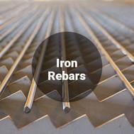 Iron Rebars