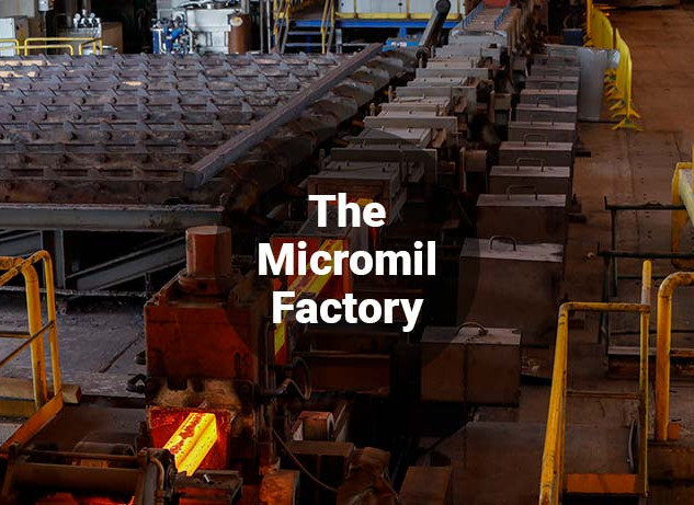 The Micromil Factory