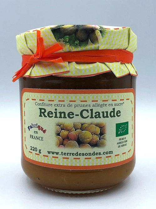 Confiture de Reine-Claude