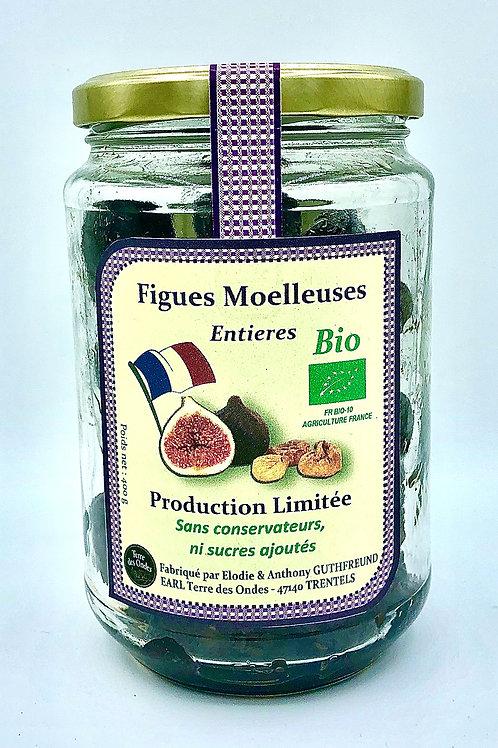 Figues Moelleuses Françaises Bio