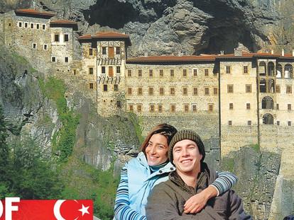 Nasıl bir Trabzon Vizyonu..?