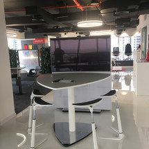 Open Office Area, JLT