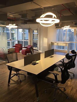 Office Lighting Dubai