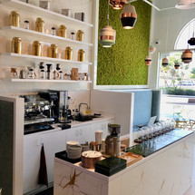 Be You Cafe By Janat Office Fit Out