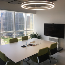 Meeting Room, Dubai
