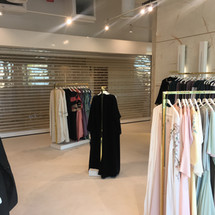 Fashion Boutique created by Janat Office Fit Out.