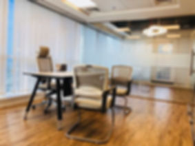 Office Wooden Floor Dubai