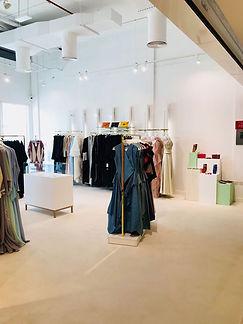 Fashion Shop Fit Out