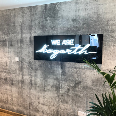 Horath Sign in Business Central Towers