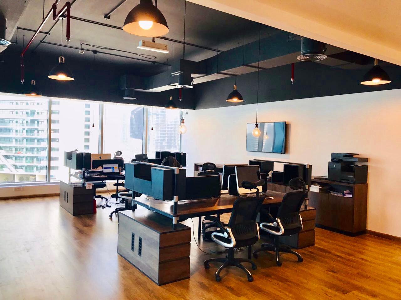 Office Design Consultation