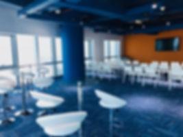 Office Training Room Dubai