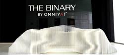 The Binary by Omniyat