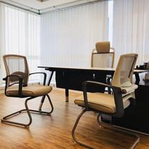 Both Group Executive Desk, Dubai
