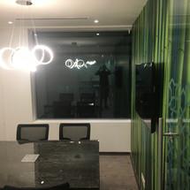 Grayling Dubai Private Meeting Room