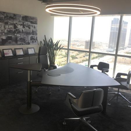 Excecutive Open office, Dubai