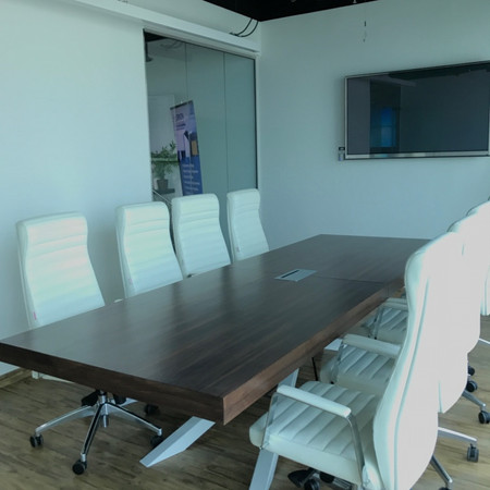 Orion Systems Boardroom, Dubai