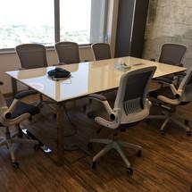 Finsbury Dubai Boardroom Meeting table