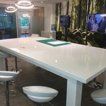 Grayling Dubai Bespoke Wooden table