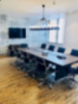 Office Boardroom Dubai