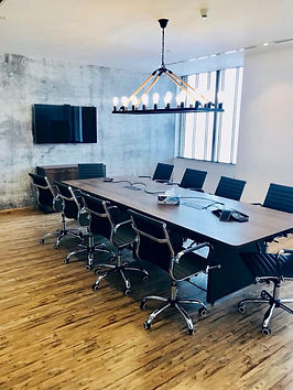 Office Boardroom Dubai
